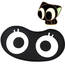 Fashion Cute Big Eyes Travel Sleep Rest Eye Mask Shade Cover Eye Patch Blindfold