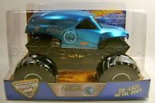 NEA N.E.A. POLICE NEW EARTH 1/24 SCALE MONSTER JAM TRUCK DIECAST HOT WHEELS 2016