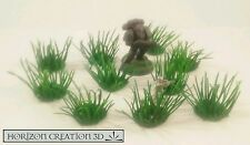 HC3D - Jungle Grass #5 10 Pack Building Bits - Wargames - Terrain - Scenery