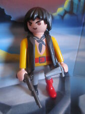 PLAYMOBIL PIRATA ARMADO 40 10/10/13
