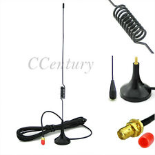 Original NAGOYA UT102 Car Mobile Antenna for BAOFENG Kenwood Puxing PX777 Wouxun
