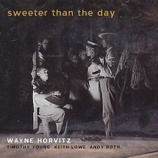 Sweeter Than the Day [sacd/cd Hybrid] CD NEW