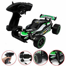 1:20 High Speed 2.4G 2WD Radio Remote Control RC RTR Racing Off Road Buggy Car