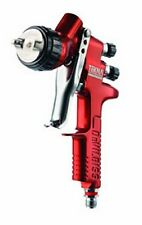 Tekna 703675 Copper High Efficiency Gravity Spray Gun, Uncupped