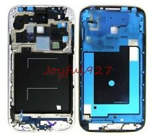Samsung Galaxy S4 i337 M919 Front Housing & Mid Frame OEM Bezel w/ Adhesive