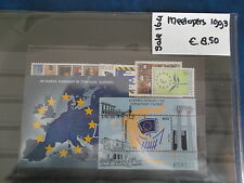 Europa 1993 collectie meelopers  postfris/mnh