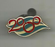 Disney Pin Pins 2000 Wave Logo Disney Cruise Line