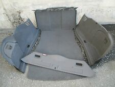 02-08 BMW 745 760 750 E65 E66 Trunk Carpet Carpeted Trim Cover Liner Panel OEM
