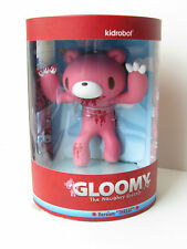 "Gloomy Bear ""The Naughty Grizzly"", Threat Edition 5"", NEU, NEW"