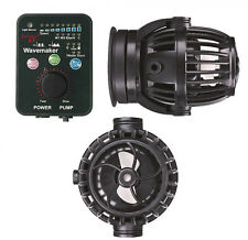 JEBAO/JECOD PP4 WIRELESS WAVEMAKER AQUARIUM PUMP CONTROLLER RW4 & NEW MOUNTING
