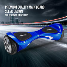 """6.5"""" UL2272 Approved Smart Scooter Hover Board Electric Self Balancing 2 Wheel"""
