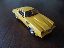 Esdo#26 Chevrolet Camaro Z28 '79 n/Brooklin CCC Motor City VF Design Studio 1/43