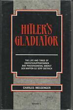 Hitler's Gladiator by Charles Messenger