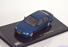 1:43 Ixo Honda Civic SIR EG9 1992 bluemetallic