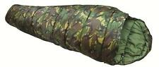 Highlander Cadet 350   Camouflage Sleeping Bag Camouflage  Army RAF ACF Camping