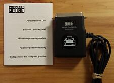 Psion Parallel Printer Link for 5/5MX Series PDA Organiser