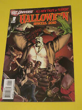 DC Universe Halloween Special 2010 ONE SHOT FN/VF NEW TALES OF TERROR