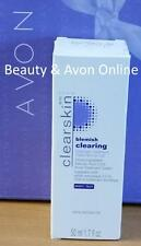 AVON CLEARSKIN BLEMISH CLEARING OVERNIGHT TREATMENT - FULL SIZE
