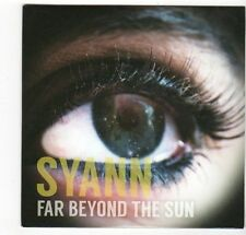 (EZ300) Syann, Far Beyond The Sun - DJ CD