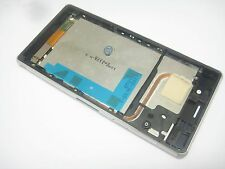 White Full LCD display Touch screen+Frame For Sony Xperia Z3 D6633 Dual Sim