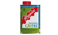 NUOVO renia Ortec toluene-Libera Adesivo per Orthotic e prosthetic lavoro COLLA 1L