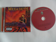 MEGADETH - Peace Sells... But Who's Buying? (CD 2004)