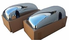 Kenworth T600 Chrome Mirror Cover Set 21745 21746