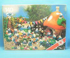 Schlumpf - Spiel Puzzle 1 x 140 : Im Dorf der Schlümpfe 2262/0 ASS