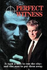 Perfect Witness 2004 by HBO HOME VIDEO 0783130430