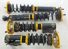 Nissan S14,S15 SYC Coilovers Fully Adjustable Coilover Kit