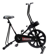 DEEMARK EXERCISE CYCLE BGC 201 FITNESS BIKE BEST QUALITY FOR HOME USE(BLACK)
