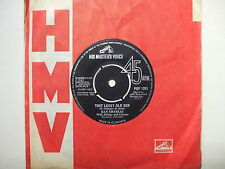 POP 1251 Ray Charles - That Lucky Old Sun / Mississippi Mud - 1963