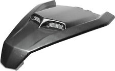 MAIER VENTED HOOD COMMANDER CARBON Fits: Can-Am Commander 1000,Commander 1000 X,