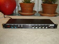 DOD R-825, Original Version, Compressor Limiter, Vintage Rack, As Is