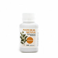 Natural senna tablets LAXATIVE FOR CONSTIPATION WEIGHT LOSS WEIGHT CONTROL