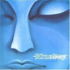 Blue Boy Remember me (1997) [Maxi-CD]