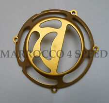 Ducati Monster s2r s4r s4 900 1000 1100 embrague tapa clutch cover coperchio