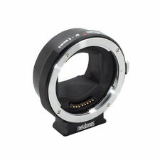 Metabones adaptador Canon EF/EF-S to a Sony e-Mount Mark IV mercancía nueva