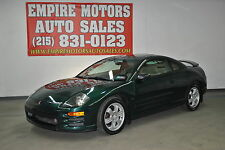 Mitsubishi : Eclipse GT Coupe 2-Door