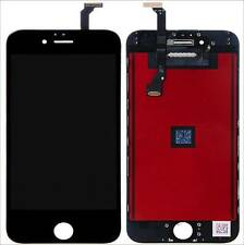 "Replacement LCD Touch Screen and Digitizer Assembly For iPhone 6 4.7"" Black"