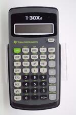 TexasInstruments TI-30Xa Scientific Calculator,Slightly Used, FreeShipping {B26}