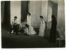 Edouard MOURIQUAND Théâtre répertoire photo plateau acteurs actrices