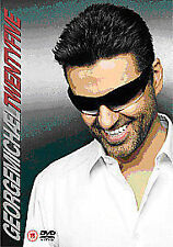 George Michael - Twenty Five (DVD) 2-Disc, Wham