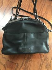 Radley Large Black Handbag / Shoulder Bag Black