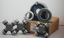 Ford F250 F350 Superduty 4x4 Driveshaft Carrier Bearing and U Joint Kit