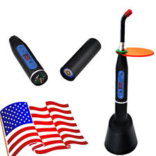 sell USA Dental LED.D Wireless LED LAMP Curing Light 100% Original Guaranteed AA
