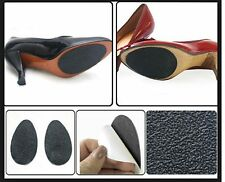 Anti Slip Stick On Non Slip Shoe Grips Under Shoe Soles UK SELLER