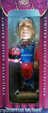 Jeremy Mayfield (Brand New Boxed) Limited Edition Legend of The Track Bobblehead