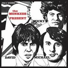 The Monkees Present by The Monkees (Vinyl, Nov-2012, Friday Music)