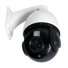 Sony CCD 700TVL CCTV Night Vision Outdoor 30X ZOOM PTZ Outdoor Security Camera